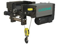 CH-K series fast lifting type
